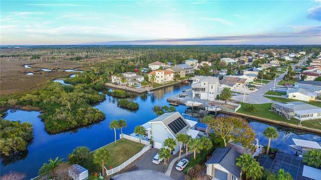 7338 Gulf Way, Hudson, FL 34667 (MLS #T3284016) :: Griffin Group