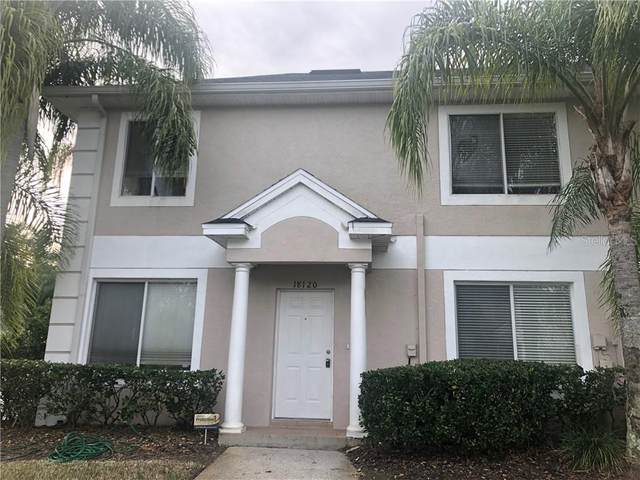 18120 Paradise Point Drive, Tampa, FL 33647 (MLS #T3284026) :: Rabell Realty Group