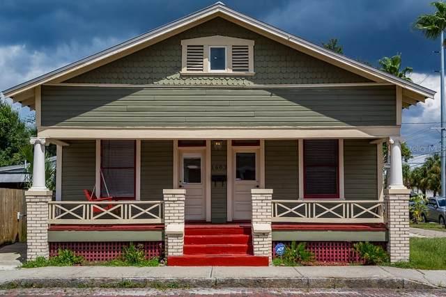 1603 N 19TH Street, Tampa, FL 33605 (MLS #T3284048) :: Pepine Realty