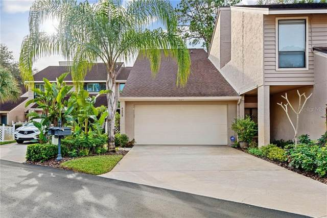4224 Hartwood Lane, Tampa, FL 33618 (MLS #T3284051) :: The Duncan Duo Team