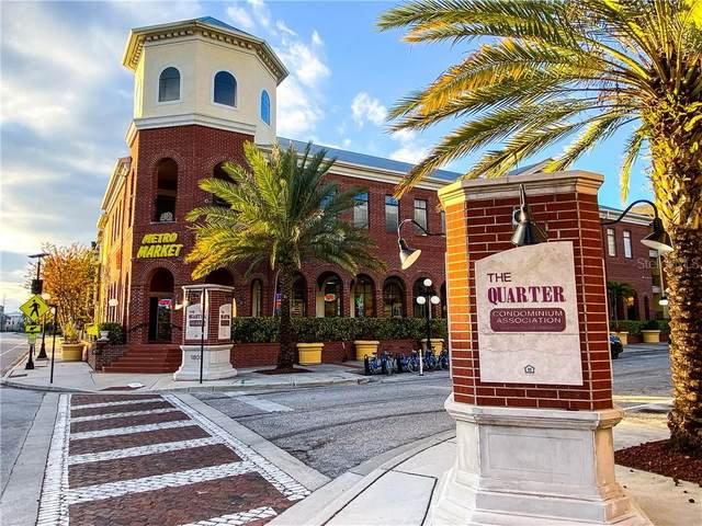 1810 E Palm Avenue #7204, Tampa, FL 33605 (MLS #T3284193) :: Frankenstein Home Team