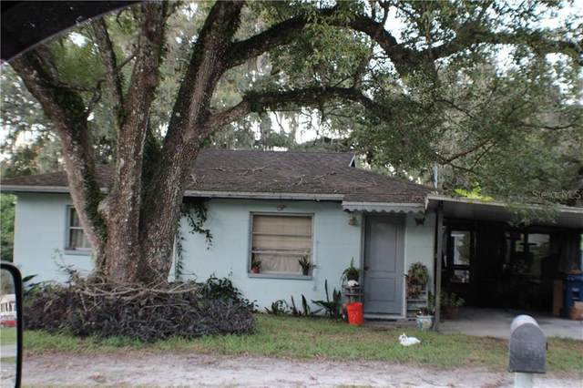 37405 Harper Drive, Zephyrhills, FL 33541 (MLS #T3284203) :: The Duncan Duo Team