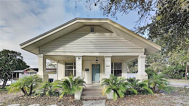 1420 E Henry Avenue, Tampa, FL 33604 (MLS #T3284222) :: Carmena and Associates Realty Group