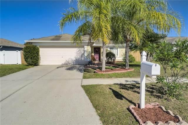 1209 Alpine Lake Drive, Brandon, FL 33511 (MLS #T3284285) :: Dalton Wade Real Estate Group