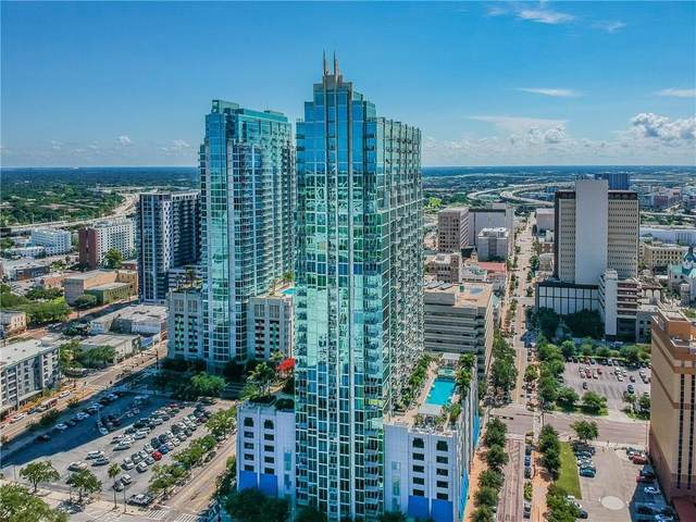 777 N Ashley Drive #3209, Tampa, FL 33602 (MLS #T3284301) :: Dalton Wade Real Estate Group