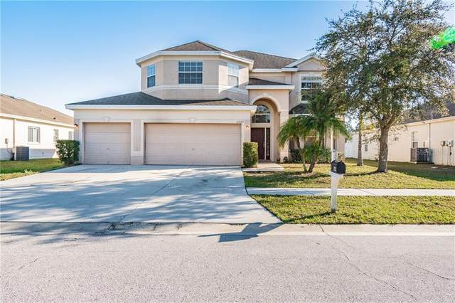 11727 Stonewood Gate Drive, Riverview, FL 33579 (MLS #T3284312) :: Prestige Home Realty