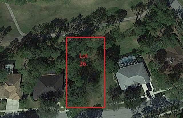 Epping Lane, Zephyrhills, FL 33541 (MLS #T3284321) :: Alpha Equity Team
