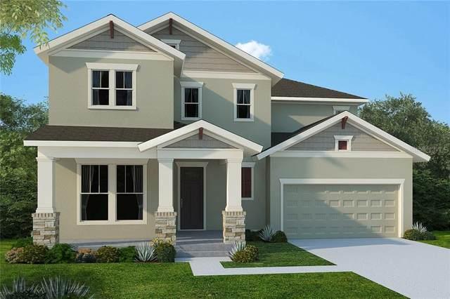 15039 Renaissance Avenue, Odessa, FL 33556 (MLS #T3284339) :: Everlane Realty