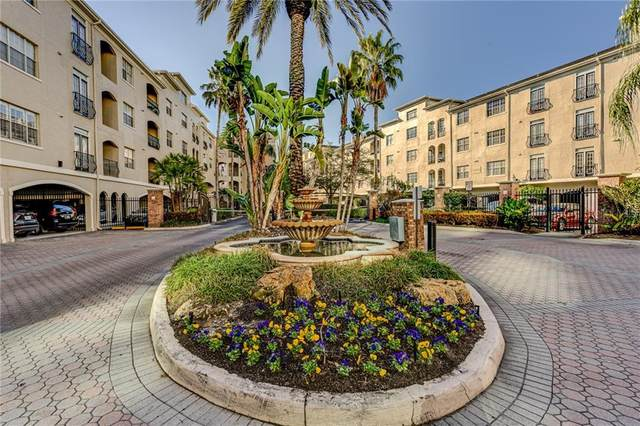 501 Knights Run Avenue #2215, Tampa, FL 33602 (MLS #T3284348) :: Griffin Group