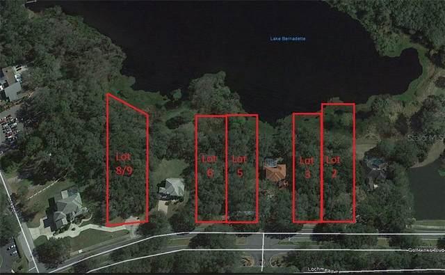 Golf Links Boulevard Lot 2, Zephyrhills, FL 33541 (MLS #T3284353) :: Griffin Group