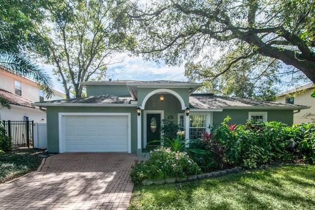 3816 W Leona Street, Tampa, FL 33629 (MLS #T3284355) :: Frankenstein Home Team