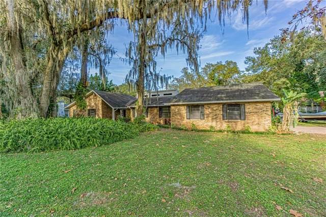 5922 Oakmont Lane, Lakeland, FL 33812 (MLS #T3284371) :: Frankenstein Home Team