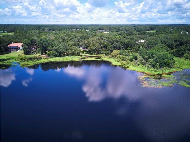 Golf Links Boulevard Lot 3, Zephyrhills, FL 33541 (MLS #T3284380) :: Griffin Group