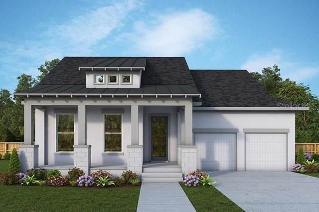 9209 Reymont Street, Orlando, FL 32827 (MLS #T3284383) :: Tuscawilla Realty, Inc