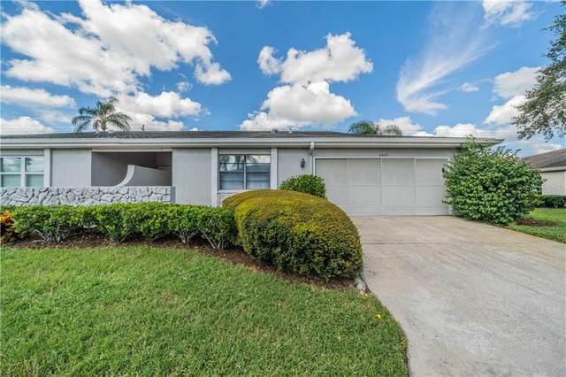 2405 Lancaster Drive #70, Sun City Center, FL 33573 (MLS #T3284387) :: The Robertson Real Estate Group