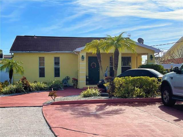 3212 W Kathleen Street, Tampa, FL 33607 (MLS #T3284402) :: The Heidi Schrock Team