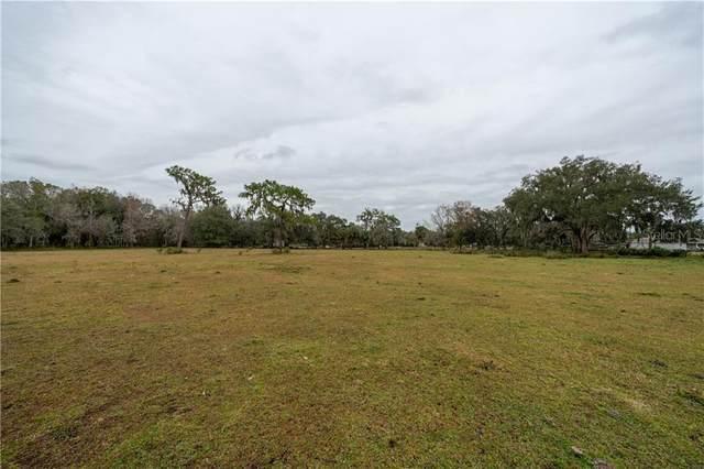 8825 M B Dickey Ln, Lithia, FL 33547 (MLS #T3284411) :: Dalton Wade Real Estate Group