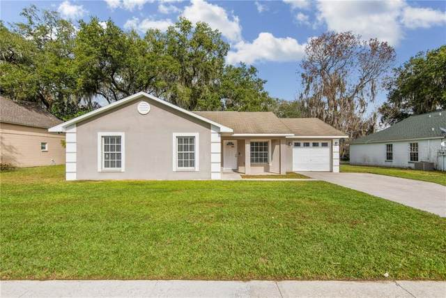 1060 Forrest Drive, Bartow, FL 33830 (MLS #T3284426) :: Gate Arty & the Group - Keller Williams Realty Smart