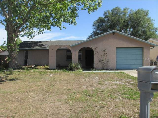 7147 Daggett Terrace, New Port Richey, FL 34655 (MLS #T3284431) :: The Heidi Schrock Team