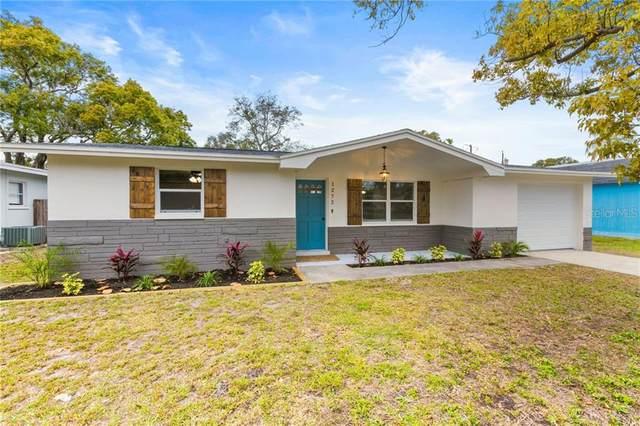 1272 Lady Marion Lane, Dunedin, FL 34698 (MLS #T3284459) :: Dalton Wade Real Estate Group