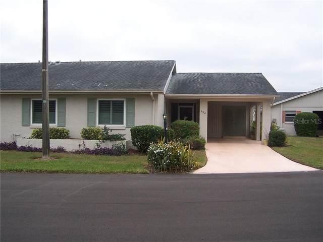 124 Glendower Circle #0, Sun City Center, FL 33573 (MLS #T3284463) :: The Robertson Real Estate Group