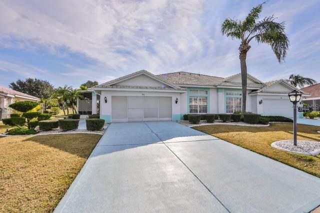 706 Fairway Ridge Court, Sun City Center, FL 33573 (MLS #T3284464) :: The Robertson Real Estate Group