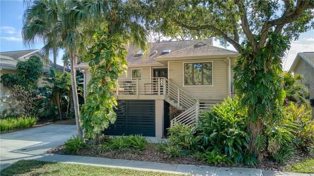 1023 S Pointe Alexis Drive, Tarpon Springs, FL 34689 (MLS #T3284477) :: Everlane Realty