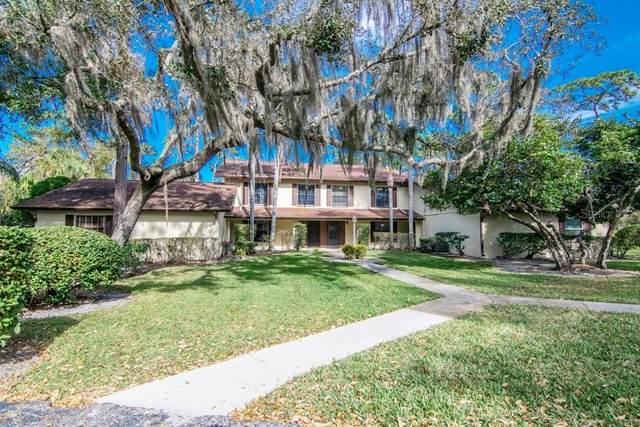 5454 Saddlebrook Way #3, Wesley Chapel, FL 33543 (MLS #T3284478) :: The Duncan Duo Team