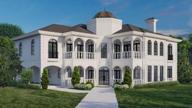 3907 Bayshore Boulevard, Tampa, FL 33611 (MLS #T3284489) :: Key Classic Realty