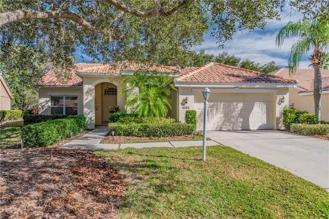 6606 Oakbrooke Circle, Bradenton, FL 34202 (MLS #T3284492) :: GO Realty