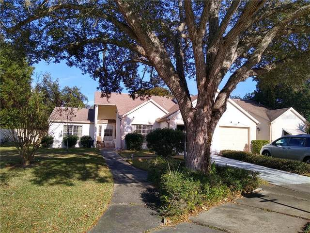 11526 Forest Run Court, Port Richey, FL 34668 (MLS #T3284493) :: Kelli and Audrey at RE/MAX Tropical Sands