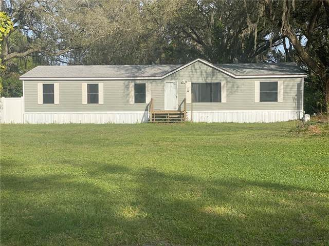 4420 Keene Road, Plant City, FL 33565 (MLS #T3284521) :: The Heidi Schrock Team