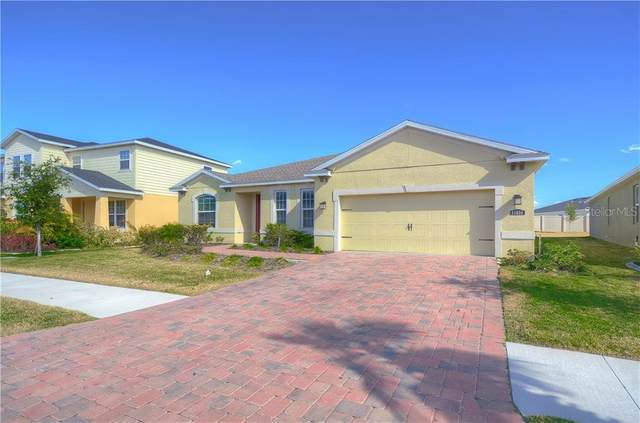 11634 Lake Lucaya Drive, Riverview, FL 33579 (MLS #T3284544) :: Dalton Wade Real Estate Group