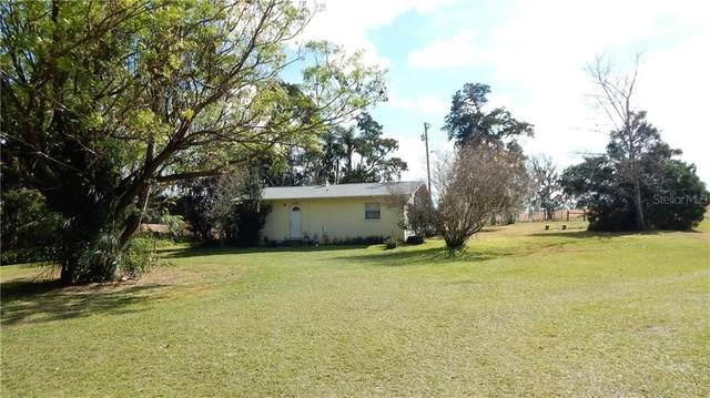 31323 Saint Joe Road, Dade City, FL 33525 (MLS #T3284553) :: Everlane Realty