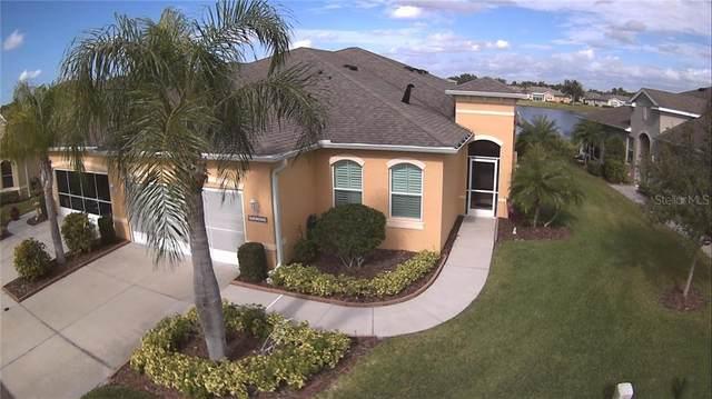 2533 Sapphire Greens Lane, Sun City Center, FL 33573 (MLS #T3284579) :: The Robertson Real Estate Group