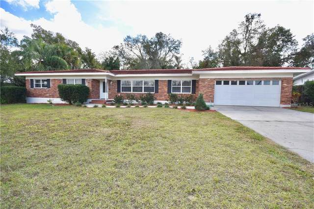 5625 Oakland Drive, Tampa, FL 33617 (MLS #T3284587) :: Griffin Group