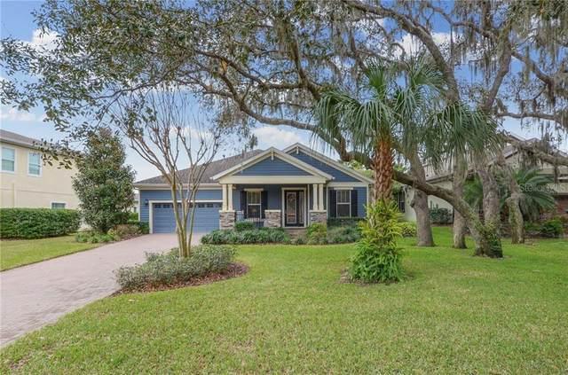 5322 Sanderling Ridge Drive, Lithia, FL 33547 (MLS #T3284647) :: Dalton Wade Real Estate Group