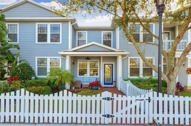 16123 Churchview Drive, Lithia, FL 33547 (MLS #T3284661) :: Dalton Wade Real Estate Group