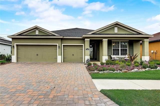 11530 Lake Lucaya Drive, Riverview, FL 33579 (MLS #T3284680) :: Dalton Wade Real Estate Group
