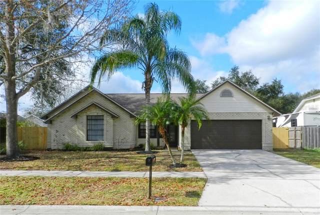 10204 Rainbridge Drive, Riverview, FL 33569 (MLS #T3284685) :: Dalton Wade Real Estate Group