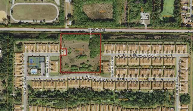 590 Miller Mac Road, Apollo Beach, FL 33572 (MLS #T3284695) :: Griffin Group