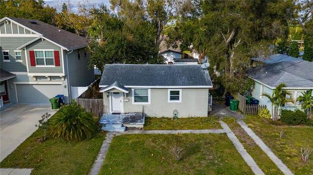 2111 W Lemon Street, Tampa, FL 33606 (MLS #T3284703) :: Everlane Realty