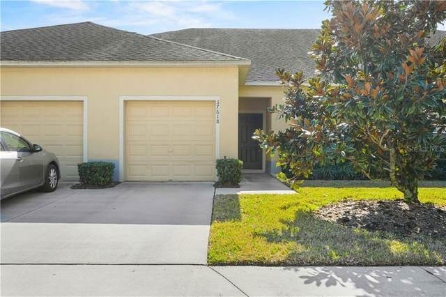37618 Georgina Terrace, Zephyrhills, FL 33542 (MLS #T3284704) :: Premium Properties Real Estate Services