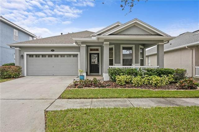 5008 Torrey Hills Lane, Lutz, FL 33558 (MLS #T3284707) :: RE/MAX Premier Properties