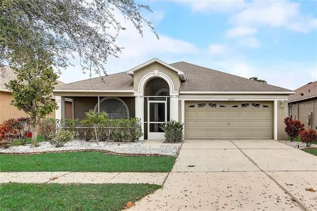 8323 Canterbury Lake Boulevard, Tampa, FL 33619 (MLS #T3284713) :: Everlane Realty