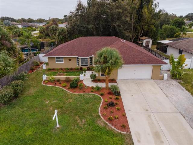 10183 Charlemont Avenue, Englewood, FL 34224 (MLS #T3284733) :: Visionary Properties Inc