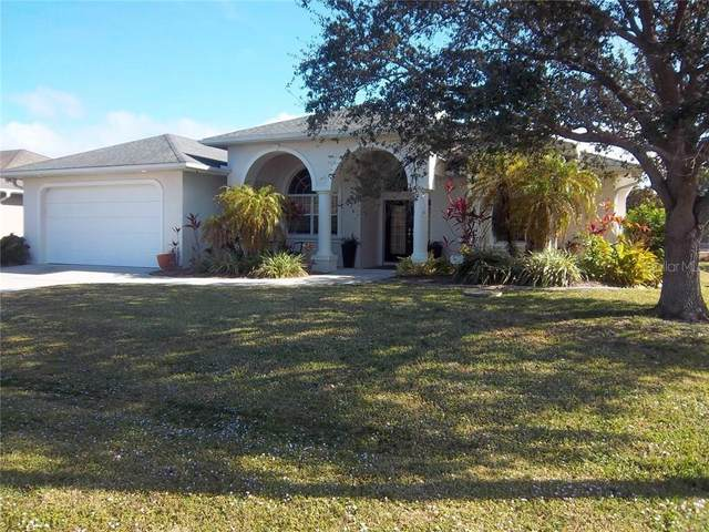 4186 Library Street, Port Charlotte, FL 33948 (MLS #T3284739) :: Southern Associates Realty LLC