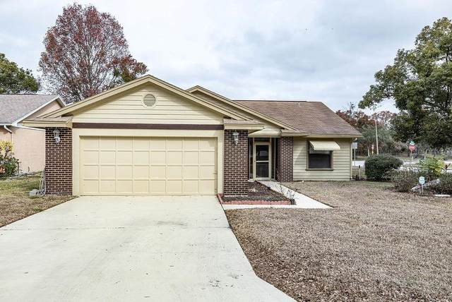 8101 Eacon Court, Hudson, FL 34667 (MLS #T3284750) :: Kelli and Audrey at RE/MAX Tropical Sands