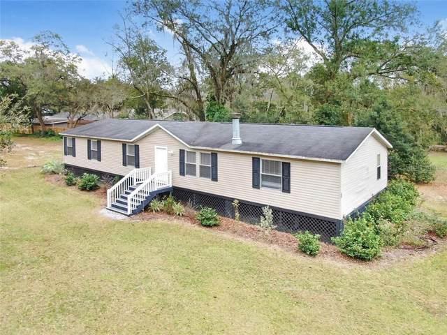 10104 Bryant Road, Lithia, FL 33547 (MLS #T3284796) :: Dalton Wade Real Estate Group