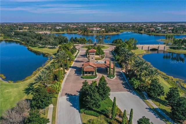 8352 Catamaran Circle, Lakewood Ranch, FL 34202 (MLS #T3284811) :: Griffin Group